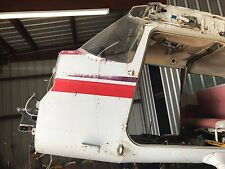 1981 Cessna 172P Fuselage Structure Assembly