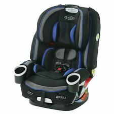 Graco 4Ever Dlx 4 in 1 Car Seat - Kendrick