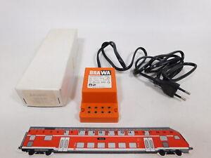 CV667-1 # Brawa AC 3840 Transformer 220 V 3,5 VA For Memory-Signale Mint +Box