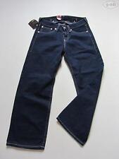 Levi's indigo -/dark-washed Herren-Jeans im Relaxed-Stil