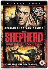 The Shepherd (DVD, 2008)