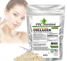 1.1 lb (500g) Collagen Peptides Hydrolyzed Anti-Aging Protein Powder