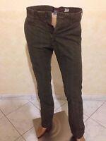 Pantalone MARLBORO CLASSIC Taglia size 46 UOMO pants man jeans uomo P 1433