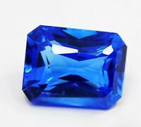 9 Ct CERTIFIED Natural Precious Rare Blue Ceylon Sapphire Loose Gemstone