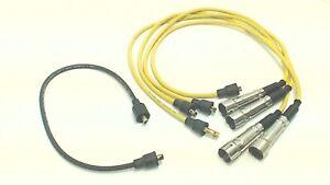 80-82 85-87 Volvo 242 244 245 264 Standard 7463 Ignitoin Spark Plug Wire Set