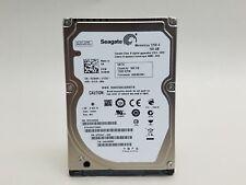 "Seagate Momentus 7200.4 ST9160412ASG 160GB 2.5"" SATA II Laptop HDD"