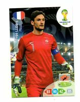 Panini - FIFA Coppa Del Mondo 2014 Brazil - Hugo LLORIS (Francia)