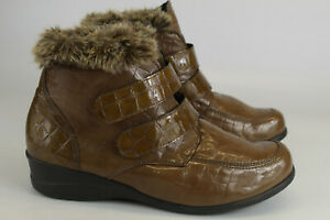 Vitaform Gr.40 Damen Stiefel Stiefeletten Boots    Nr. 16 F