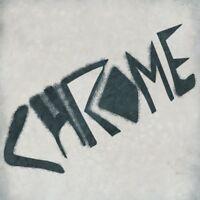 Chrome - Visitation [New CD]