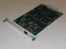 Spirent NetCom Sx-7405 10/100 Ethernet Module 420-0019-Bb