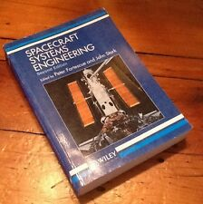 Spacecraft Systems Engineering by Peter W. Fortescue and John P. W. Stark (1995,