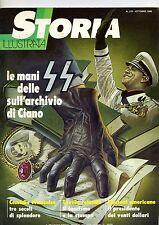 STORIA ILLUSTRATA # Mensile - N.275 # Ottobre 1980 A. Mondadori Editore
