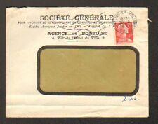 """PONTOISE (95) BANQUE """"SOCIETE GENERALE"""" en 1956"""