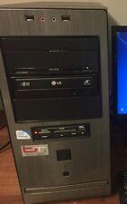 PC Desktop Pentium Dual-CORE 2.6Ghz 3 Giga Di Ram, 300 HD