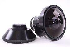 Nikon Fisheye-Nikkor Auto 8mm F/2.8 SLR Lens - AI Mount RARE