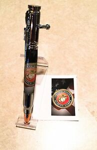 MC4 OFFICIAL LICENSED US MARINES Corp Pen Blank (BLANK ONLY)