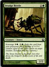 Drudge Beetle Magic The Gathering Return To Ravnica Card Light Play X1