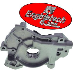 "Stock Oil Pump for 1991-2011 Ford 4.6L 281 SOHC VIN ""6,9,V,W,X"" .820"" Inlet"