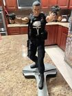 Marvel Punisher Premium Format Statue Sideshow Used JC For Sale