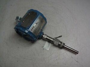 Rosemount 3144p D1a2e5xa Temperature Transmitter