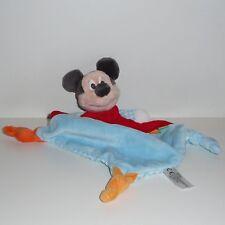 Doudou Souris Disney - Mickey - Dessin radis