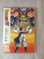 Dragon Ball Z: Fusion Reborn / Wrath of the Dragon [Double Feature]