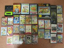 JOB LOT COMMODORE 64 GAMES