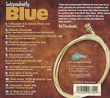 CD musicali blues contemporaneo per blues