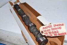 Master Sample 31 218z Camshaft Hydraulic Roller Cam