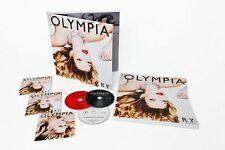 BRYAN FERRY - OLYMPIA - 2CD+DVD+BOOK BOXSET NEW SEALED 2010 - DAVID GILMOUR