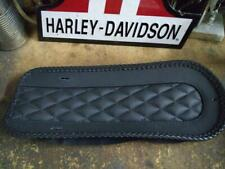 HARLEY MUSTANG FRONT FENDER LEATHER GUARD PROTECTOR PERIWITZ NOS 1405-0196 DRAG