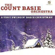 A Very Swingin' Basie Christmas! [LP], New Music