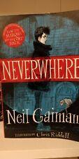 Neverwhere by Neil Gaiman (Paperback, 2016)