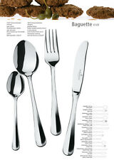 Solinger Besteck 30-tlg.  Baguette 18/10 rostfrei Picard & Wielpütz Solingen