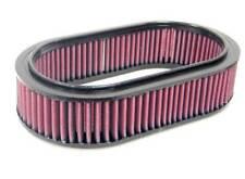 K & N filtro de aire Mercedes w123 280 e e-9166