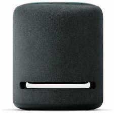 Amazon Echo Studio Wireless Speaker with Alexa - Charcoal