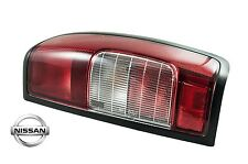 Nissan Genuine Navara D22 Rear Right RH Lamp Drivers Side Lights 265503S30A