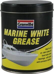 Granville Marine White Grease  Waterproof Boat Bearings Resistance to Salt 500g