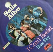 "7"" 1973 KULT ! SALIX ALBA : I Can´t Resist (MINT-?)"