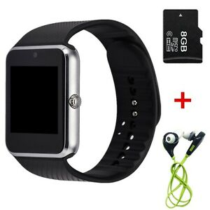 Apple iphone Android Phone Smartwatch