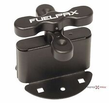 FuelpaX Dlx Pack Mount, Gas Fuel Container Can Gas Can Mount