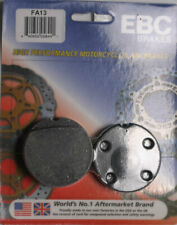 EBC Organic OE Quality Replacement Brake Pads / One Pair (FA13)