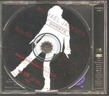 Promo Edition Musik-CD 's Michael Jackson