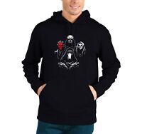 Star Wars Rhapsody Inspired Queen Funny Hoodie Top Hooded Sweatshirts S - XXL