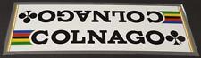 Colnago Down Tube Wrap Decal (sku Coln111)