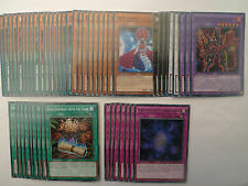 D/D/D Deck * Ready To Play * Yu-gi-oh