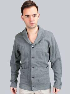 Dickies Sweatjacke Flagstaff, Dark Grey Melange/grau, Größen: M bis XL