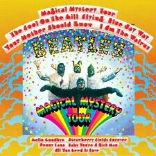 Magical Mystery Tour - The Beatles (Remastered Album) [CD]