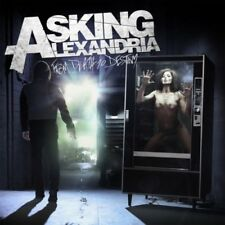 Asking Alexandria - From Death To Destiny [New Vinyl LP] Colored Vinyl, Digital
