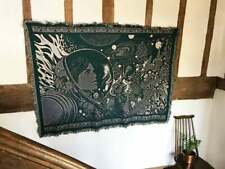 Richey Beckett Foo Fighters Cosmonaut Limited Edition Woven Tapestry
